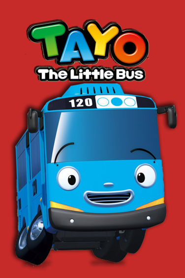 Автобус Тайо