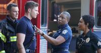 Glābšanas dienests 911