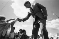 Американская мечта Роберта Кеннеди