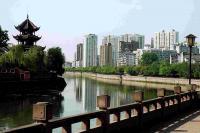Открывшийся Китай