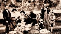 Дети королевы Виктории