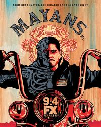Mayans M.C.