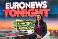 Euronews сегодня вечером