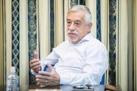 Владимир Грамматиков. В движении