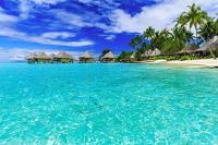 Lidojumi virs salām. Taiti
