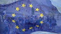 Europos diena. Iššūkių ir pasiekimų metai
