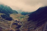 1000 jūdzes Transilvānijā