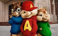 Alvins un burunduki