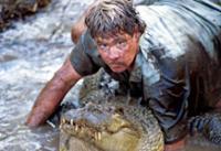 Охотник на крокодилов
