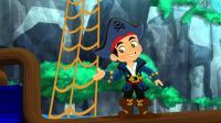 Džeiks un Nekurnekadzemes pirāti