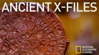 Ancient X Files