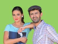 Tanka and Volodka