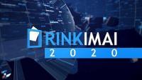 LR Seimo rinkimų debatai