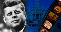 День, когда умер Кеннеди