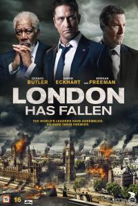 Londonas krišana