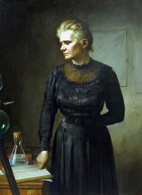 Гений Марии Кюри: женщина, осветившая мир