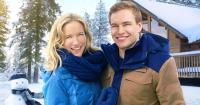 Mīlestība ziemā